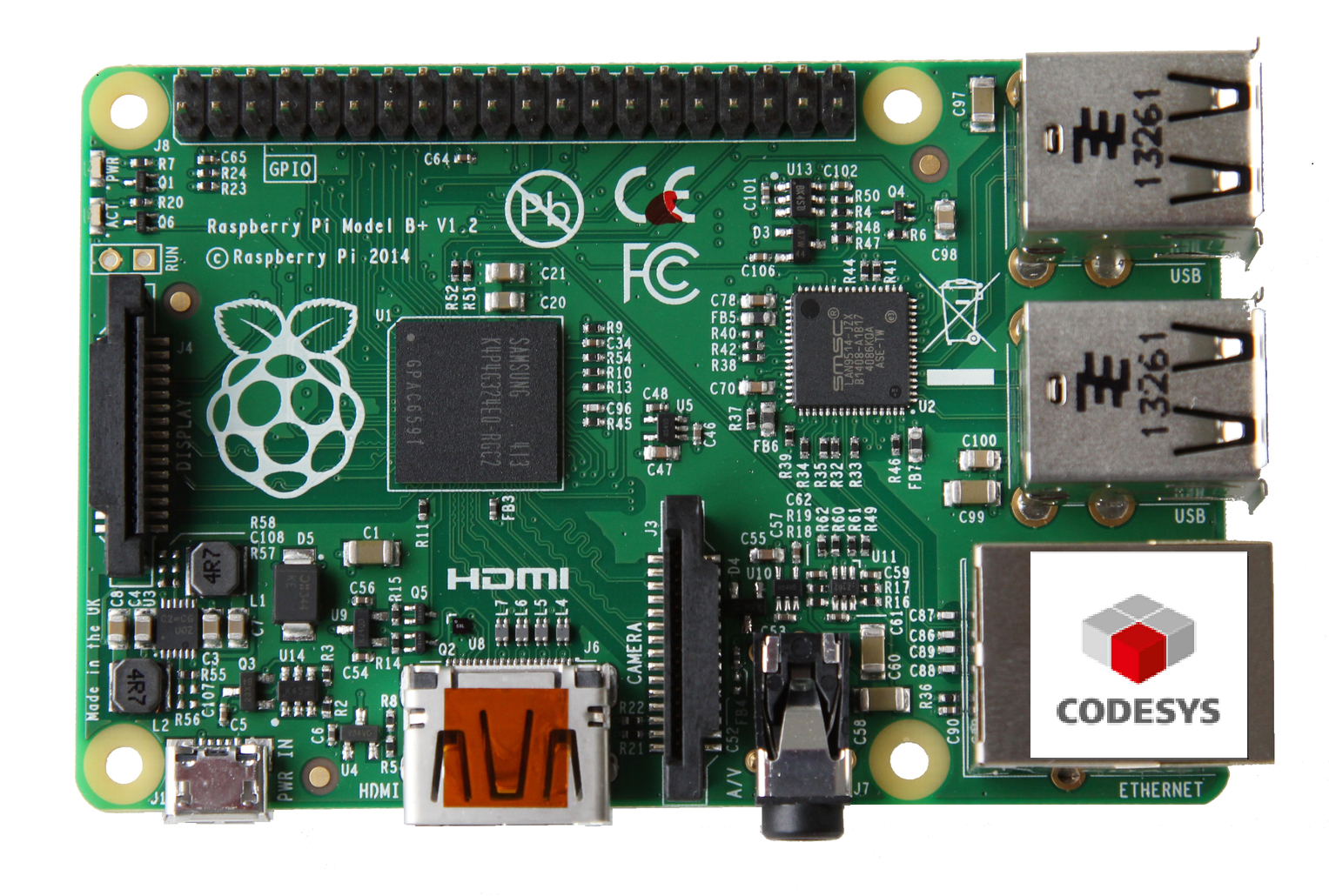 RPi (Raspberry Pi) – GardenPi, a simple project for your smart